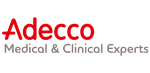 Adecco Medical & Clinical Experts